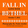 FALL IN LOVE WITH BETHEL : 1 gallery with 71 photos