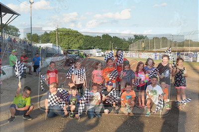 FALS with Vintage Cars of Illinois  7/1/17
