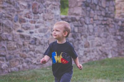 Brayden - 2 years old