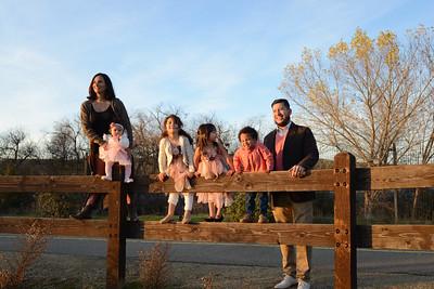 Esmerelda and Family