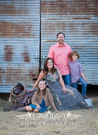 HARRIS FAMILY FARM - GEORGETOWN