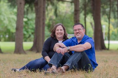 John + Linda