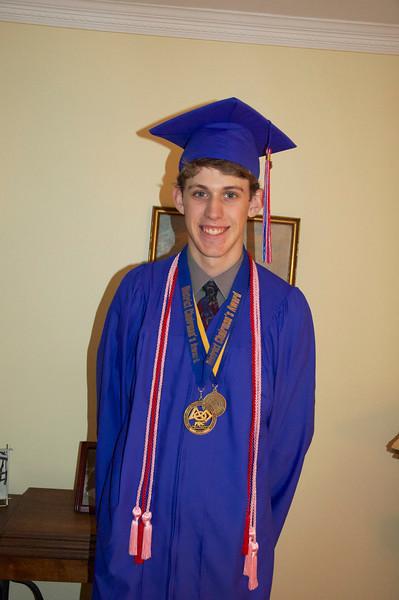 LHS Graduation 001
