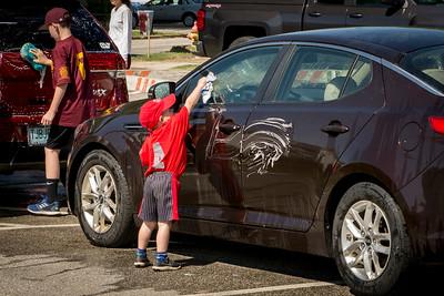 Car Wash June 3, 2018