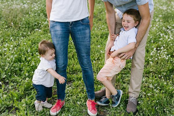 FAMILY ALEXIA