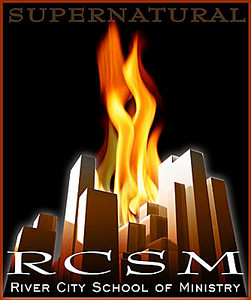 RCSM Logo idea Design By Suzette Allen