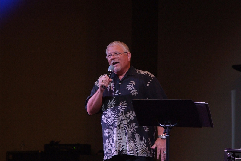 Pastor Rich, telling it like it is!