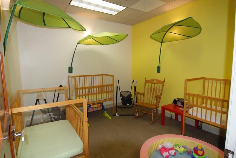 Such a precious Nursery!