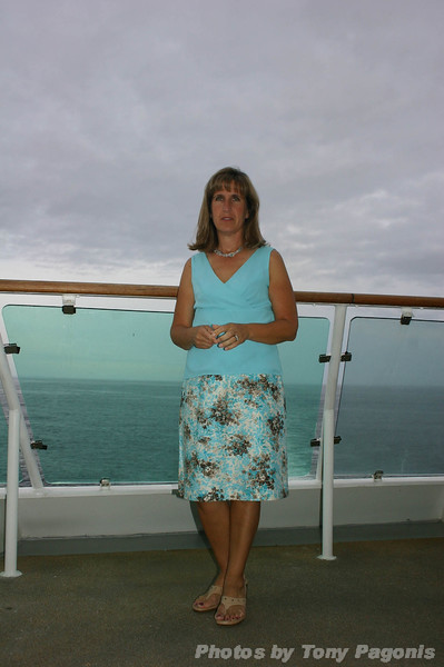 Cruise-Day 2