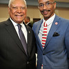 CELEBRATING THE LIFE OF HARRIET HICKS JOHNSON MACK SATURDAY JANUARY 7, 2017 AT HOLMAN UNITED METHODIST CHURCH , LOS ANGELES WITH REVEREND SAULS OFFICIATING<br /> PHOTOS BY VALERIE GOODLOE