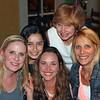 Lisa, Audrey, Kyra, Nancy & Stacy