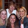 Lisa, Nancy, Kyra & Stacy