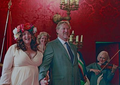 David & Angie's Wedding