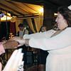Leonard & Angie Dancing