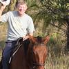 Eric Wright Horsebackriding