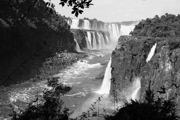 Greg's Argentina Landscapes
