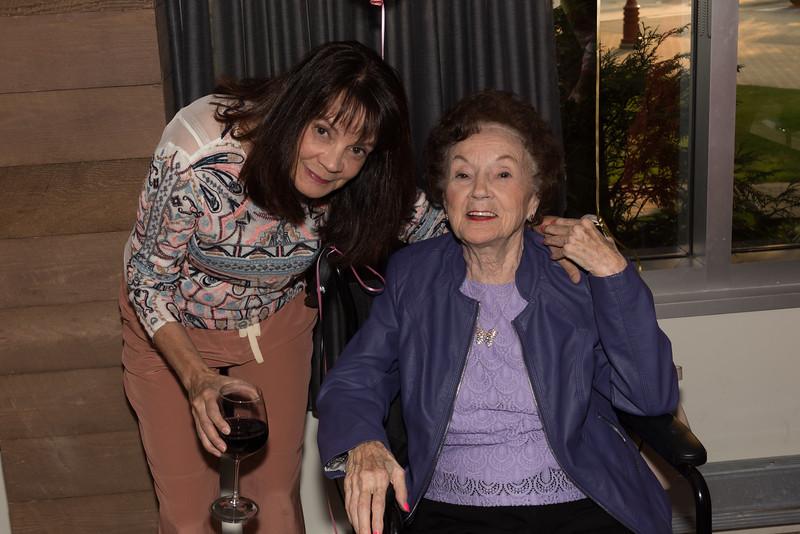 Diane's 65th Birthday