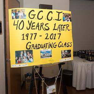 Garden City Collegiate Reunion - Class of 1977