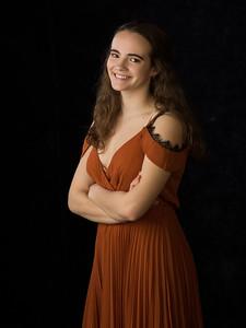 Hannah's 17th Birthday Portraits
