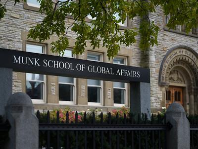 Munk School of Global Affairs