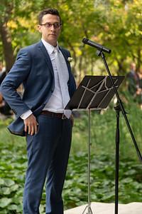 September 7, 2018 - Leo Mol Sculpture Garden, Winnipeg