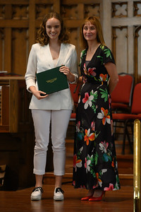Marina's High School Graduation