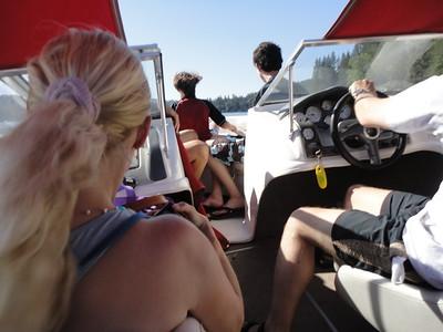 2010 Bass Lake