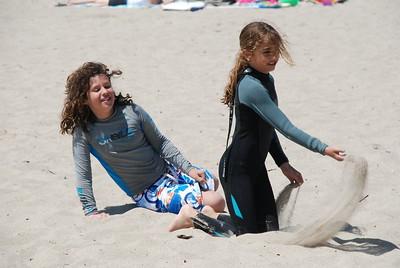 2010 Surf Camp