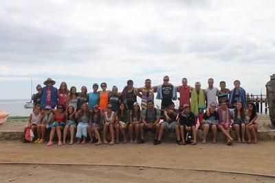 2014 Camp Fox