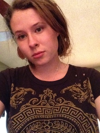 2015 Sarah Selfies