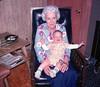 1976 03 Thelma and Cameron, Stan & Thelma's, Pontiac Way, Denver CO