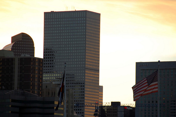 Denver at Sunrise_7318