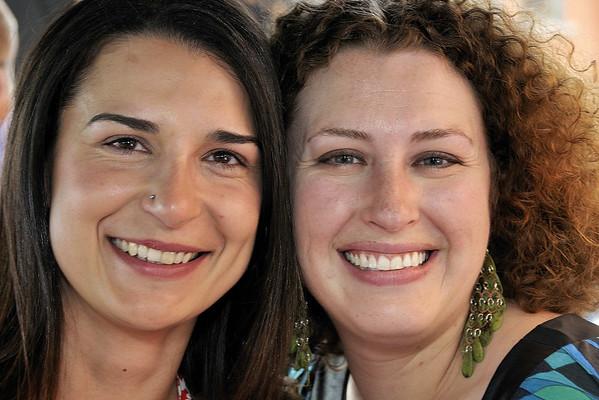 Jasmina and Jessi