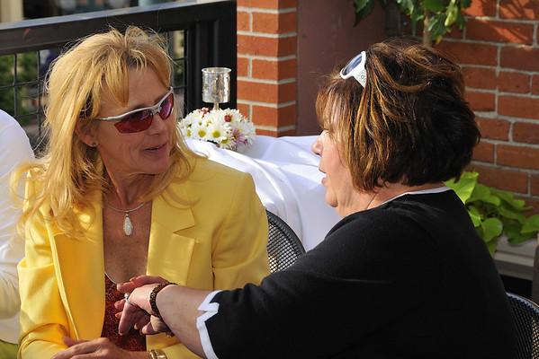 Bekki and Judy