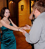 Jennifer and Garrett - dance, dance, dance!