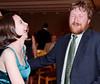 Jennifer and Brian - cheer up guys!