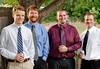 Chris, Brian, Joe, and Chris