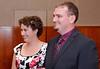The ceremony - Jessi and Joe