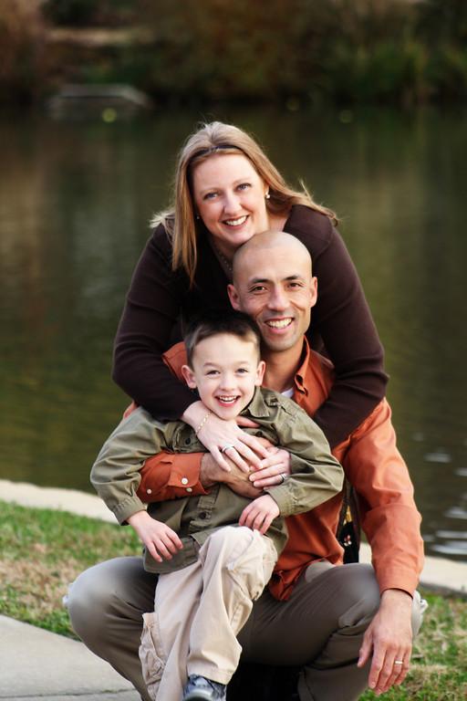 Gray Family Photos 2013