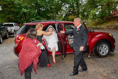 Kaycee and Cody Miller's Wedding