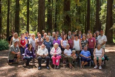 McDowell Family Reunion 2016