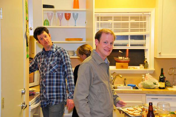 Cameron, Katie, & Glenn