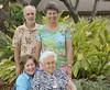 Jan, Doris, Richard, Suzanne