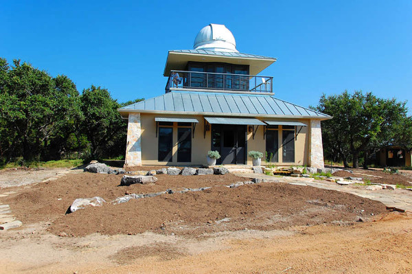 Observatory 2007-09-22