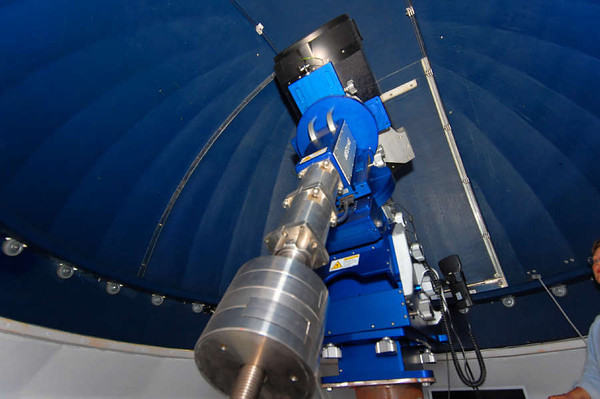 Telescope 2007-09-22