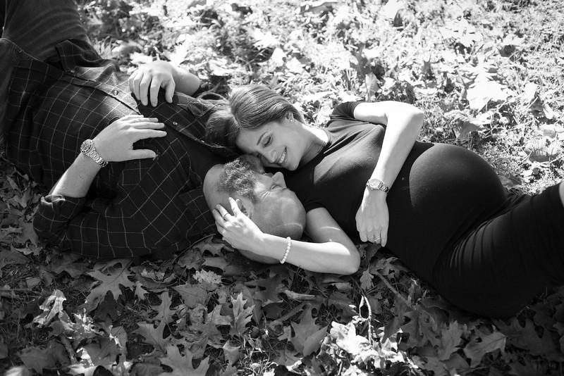 Alessandra e Matteo