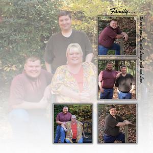 PEYATT FAMILY
