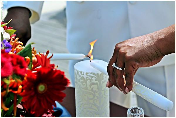 MR. & MRS. COUSINS WEDDING [9.27.15]
