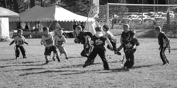 Josh Flag Football 10/4/2015