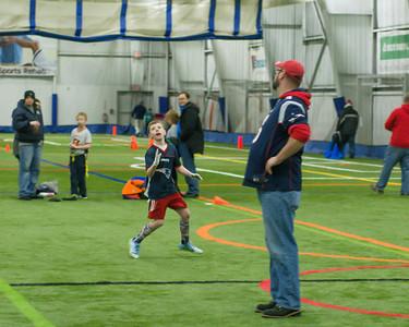 Josh Flag Football 12/17/2016